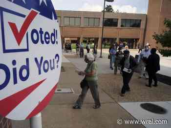 5 On Your Side: Voting Questions Answered