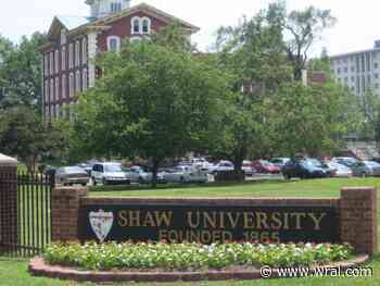 Shaw University temporarily moves to online instruction after COVID-19 diagnosis