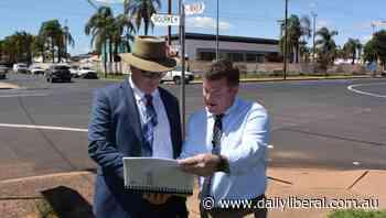 Dubbo River Street Bridge: MP Dugald Saunders explains fate of $100m bridge allocation - Daily Liberal