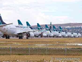 WestJet ending flights to many eastern cities; additional cuts 'not out of the question' as airline grapples with COVID-19 - Calgary Herald