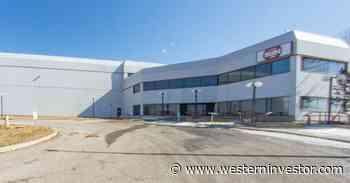 U-Haul plans 700 storage units at Calgary Sun site - Western Investor