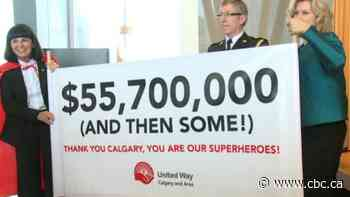 Calgary social agencies brace for cuts as United Way scales back - CBC.ca