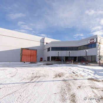 U-Haul buys vacant Calgary Sun building, property | RENX - Real Estate News EXchange