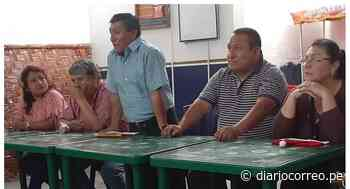 Sindicato de Municipalidad de Santiago de Cao cumple 16 años - diariocorreo.pe