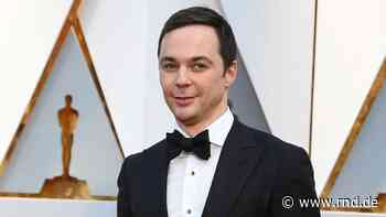 """Big Bang Theory""-Star Jim Parsons: ""Unterdrückung Homosexueller ist noch immer da"" - RND"