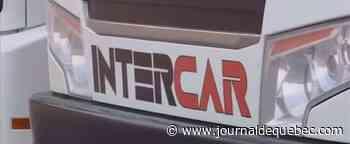 Intercar suspend des liaisons par autobus à Baie-Comeau