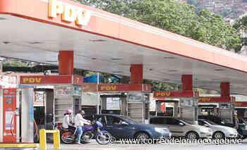 Distribución de gasolina con código QR se activará hoy en Acarigua-Araure   - Correo del Orinoco
