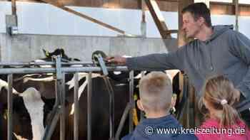 Der jede Kuh am Euter erkennt - kreiszeitung.de