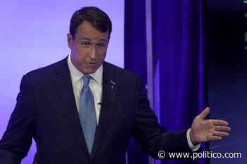 North Carolina poll shows Cunningham up 4 points despite scandal