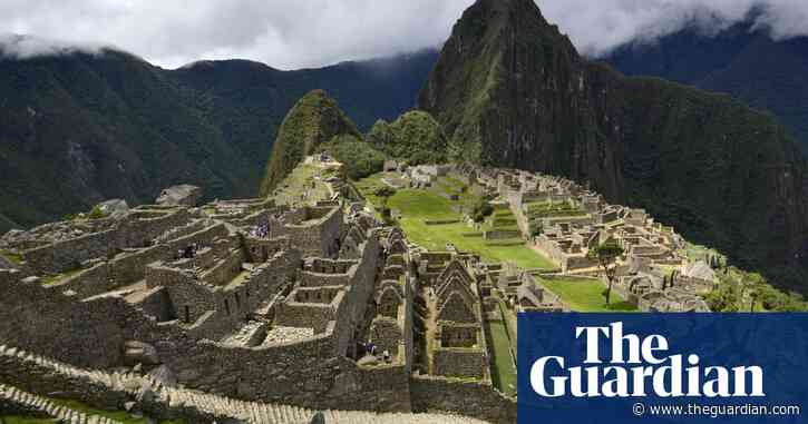 Peru opens Machu Picchu ruins for one tourist