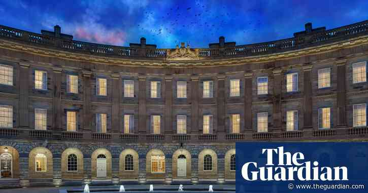 Buxton Crescent review: the grand old spa and hotel comes back to life