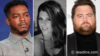 Stephan James, Marisa Tomei, Paul Walter Hauser To Star In 'Delia's Gone' Drama From Robert Budreau - Deadline