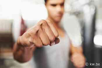 Foorkramer ontkent vechtpartij op kermis in Veurne - Krant van Westvlaanderen
