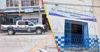 Comerciante murió en las celdas de Altotonga - Vanguardia de Veracruz
