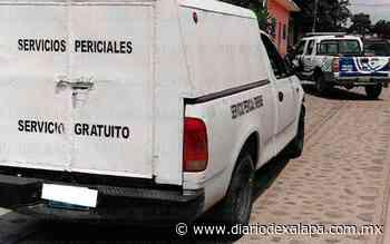Investigan muerte de comerciante detenido en Altotonga - Diario de Xalapa