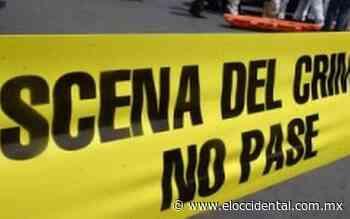 Catean casa en Zapotlanejo, hallan camioneta robada, ropa táctica y diversos implementos - El Occidental