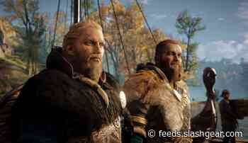 Assassin's Creed Valhalla deep dive trailer reveals new gameplay details