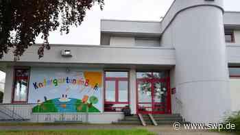 Kinderbetreuung Laichingen: Laichinger Eltern warten lieber, als Kinder in Teilorte zu fahren - SWP