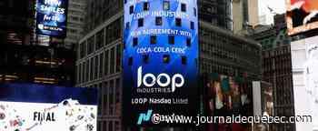 Déjà des actions collectives contre Loop Industries