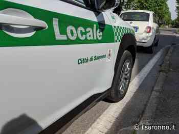 Finto operaio con finto vigile urbano in azione a Caronno Pertusella - ilSaronno
