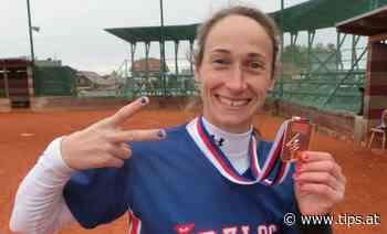 Leondingerin gewinnt mit dem Softball-Team Žraloci Ledenice Bronze in der tschechischen Extraliga - Tips - Total Regional