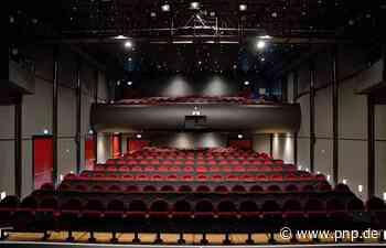 Eggenfeldener Intendant Uwe Lohr erläutert Spielzeit 2020/2021 - Theater an der Rott - Passauer Neue Presse