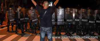 Arrestations, interdiction des rassemblements: la Thaïlande durcit le ton face au mouvement pro-démocratie