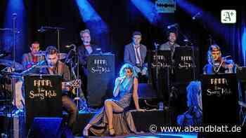 Band lässt in Ahrensburg den Flair des Swing aufleben - Hamburger Abendblatt