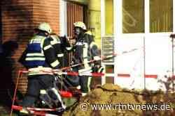 Ahrensburg: Feuerwehreinsatz in Mehrfamilienhaus | *rtn - RTN - News und Bilder aus dem Norden