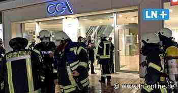 Ahrensburg: Gasalarm nach unklarem Geruch in Tiefgarage - Lübecker Nachrichten