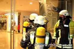Ahrensburg: Gasalarm nach unklarem Geruch in Tiefgarage | *rtn - RTN - News und Bilder aus dem Norden