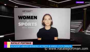 Annual Salute to Women in Sports