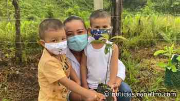 Cubará, protege el medio ambiente - Canal TRO