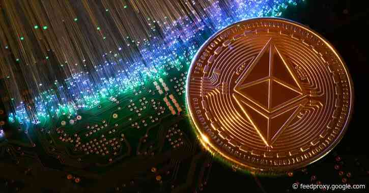 Ethereum rally to $400 faces one major barrier