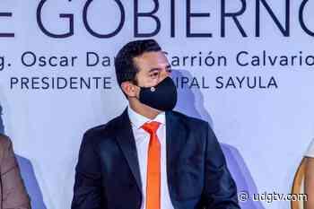 Amonestación del ITEI no tiene implicación legal: Alcalde de Sayula - UDG TV