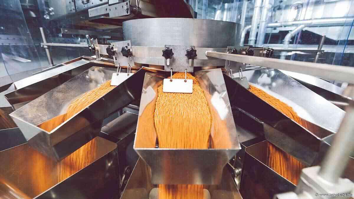 KWS nimmt neue Produktionsanlage für Zuckerrübensaatgut in Betrieb - leinetal24.de