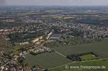 Bevölkerung: Crimmitschau mit Zuwachs - Freie Presse