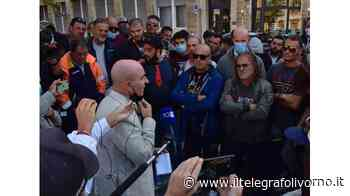 Navarra e il gruppo Cerea trattano a oltranza Si decide tutto il 19 con il passaggio delle quote - IL TELEGRAFO Livorno