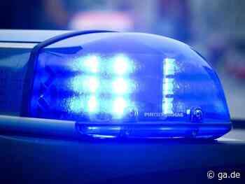 Meckenheim: Rollerfahrer bei Unfall verletzt - Polizei sucht nach Zeugen - General-Anzeiger Bonn