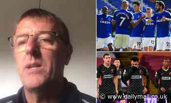 Matt Le Tissier predicts the 'most fascinating' Merseyside derby in years