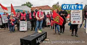 Wilvorst Northeim plant massive Entlassungen – Mitarbeiter wehren sich - Göttinger Tageblatt