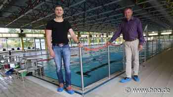 Frühschwimmen nur mit TGN - hna.de