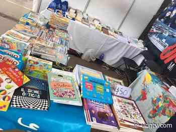 Feria Regional del Libro en Atotonilco el Alto se llevará a cabo de manera virtual - UDG TV