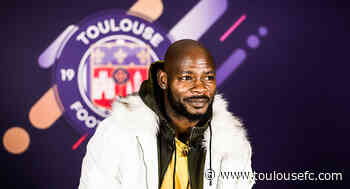 Ma première fois - Achille Emana - Toulouse Football Club