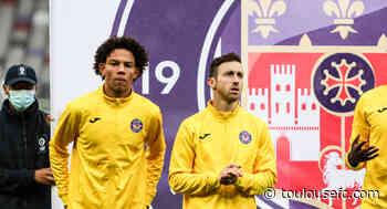 Les coulisses du Media Day du TFC - Toulouse Football Club