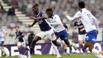 En attaque, le chaud et le froid au Toulouse FC - LaDepeche.fr