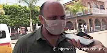 En Jojutla se se instalarán comerciantes - La Jornada Morelos