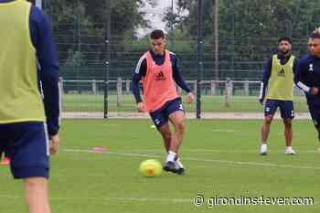 Les notes des joueurs des Girondins de Bordeaux sur FIFA21 - Girondins4Ever
