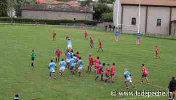 Saint-Jory. Rugby : le RC reçoit le TEC - LaDepeche.fr