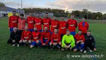 Football : l'ESE Saint-Jory voyage bien - ladepeche.fr